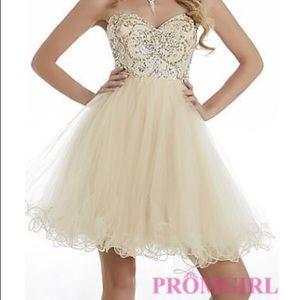 Tiffany Designs Dresses - Homecoming dresses